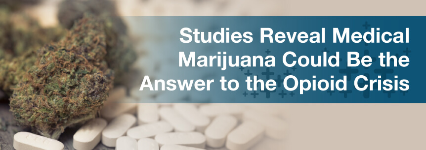 marijuana for opioid crisis