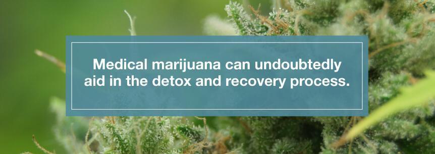 marijuana for recovery