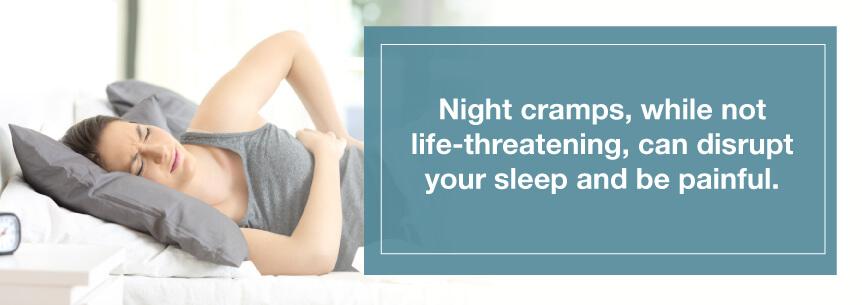 night cramps