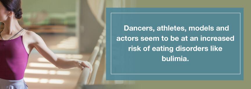 bulimia risks