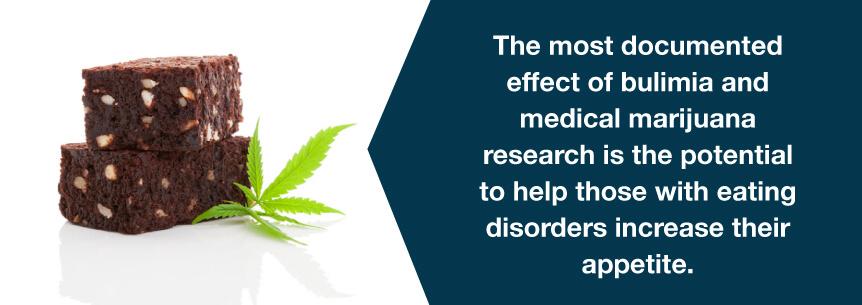 marijuana appetite help