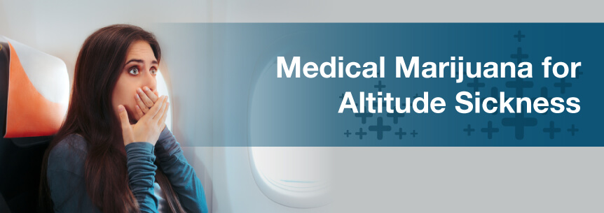 Medical Marijuana for Altitude Sickness