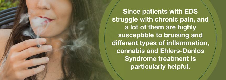 marijuana eds help