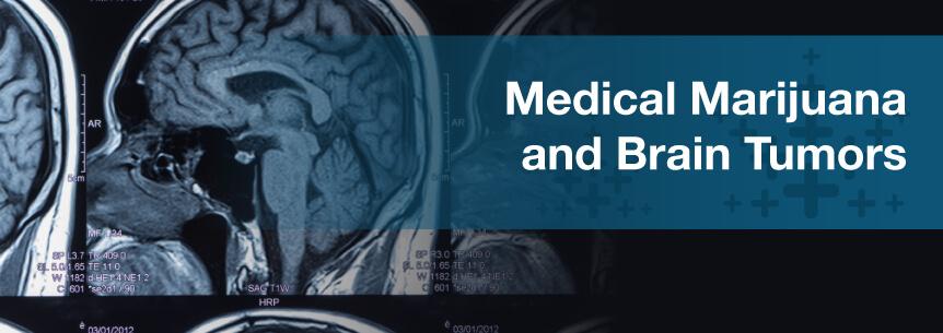 marijuana for brain tumors