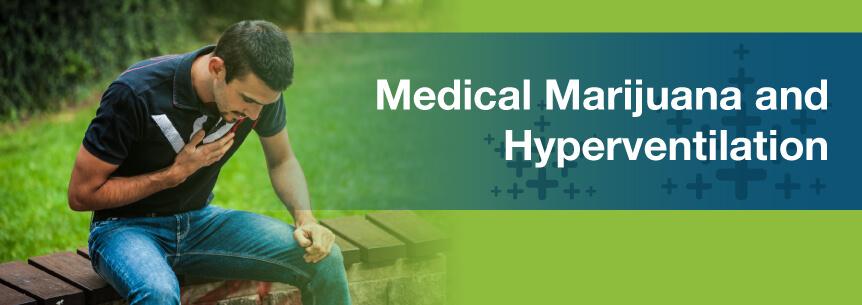 marijuana for hyperventilation
