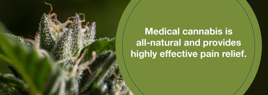 marijuana liver help