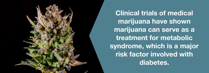 marijuana obesity help