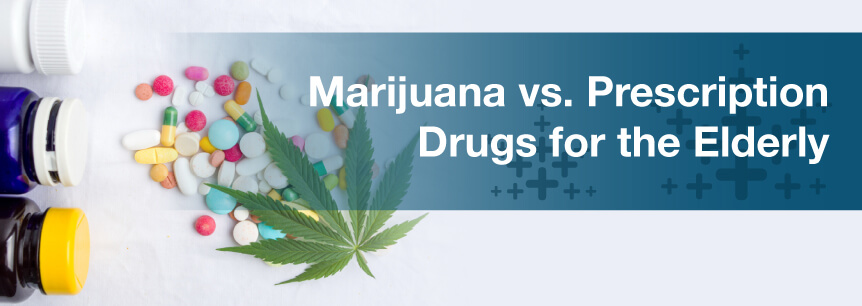 marijuana vs rx drugs