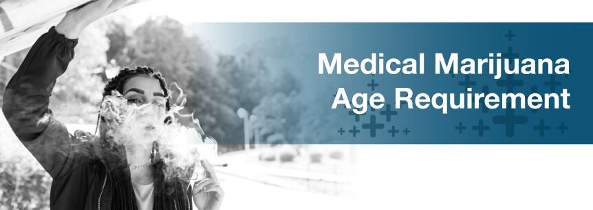 medical marijuana age