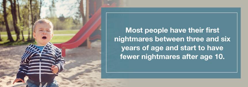 nightmare age