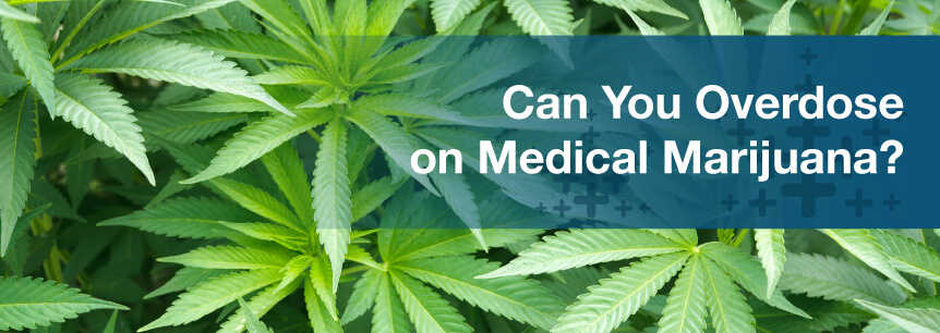 Can You Overdose on Medical Marijuana?