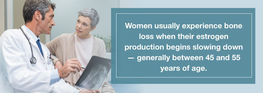 women and osteoporosis