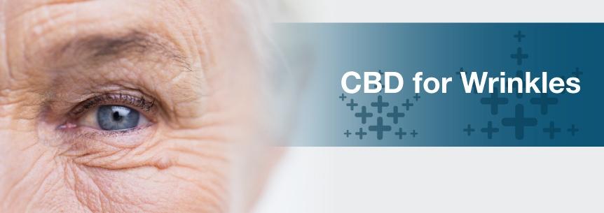 cbd for wrinkles