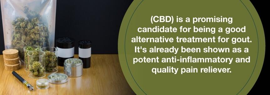 cbd marijuana help