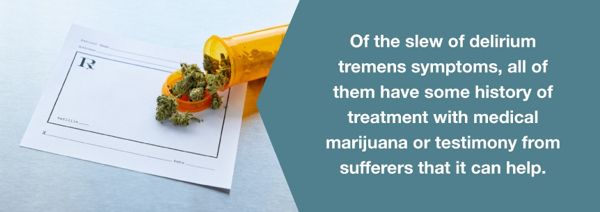 dt marijuana help