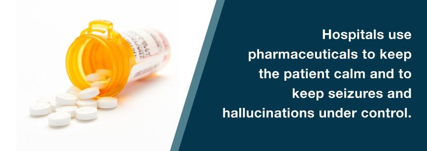 hospital pharmaceuticals