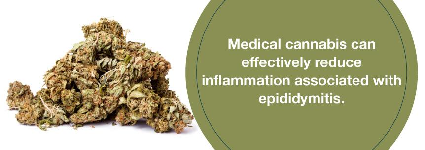 marijuana anti-inflammation