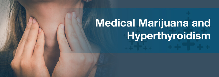 marijuana for hyperthyroidism