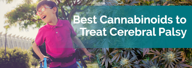 Best Cannabinoids to Treat Cerebral Palsy
