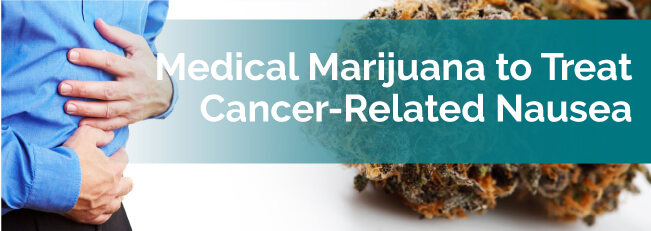 Medical Marijuana to Treat Cancer-Related Nausea