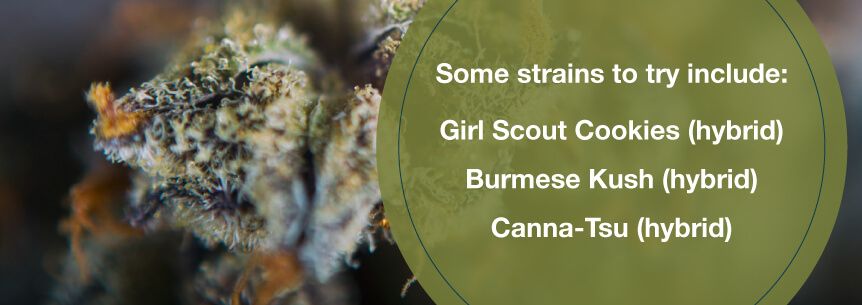 best strains