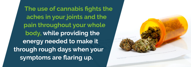 cannabis relief