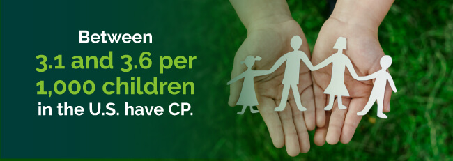 children and cp