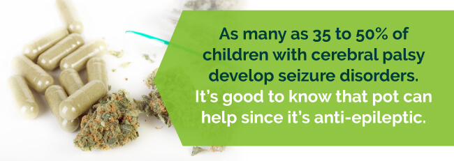 cp and seizures