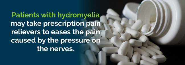 Hydromyelia Relief