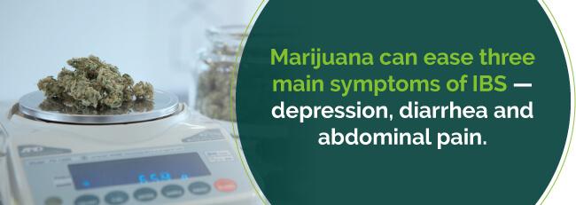 ibs symptom relief