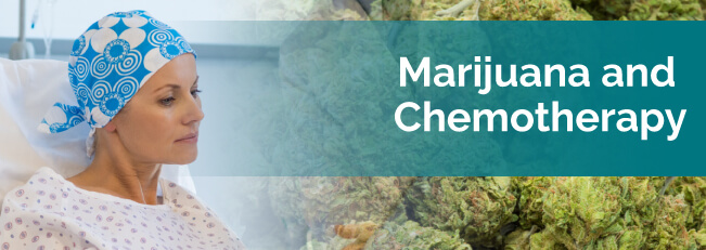 Marijuana and Chemotherapy