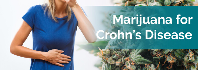 marijuana and crohns