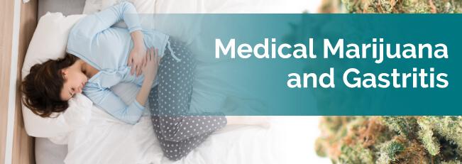 medical marijuana and gastritis