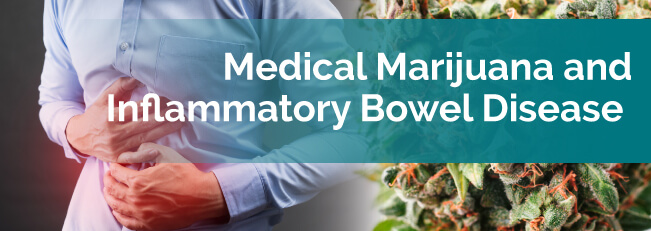 marijuana and ibd