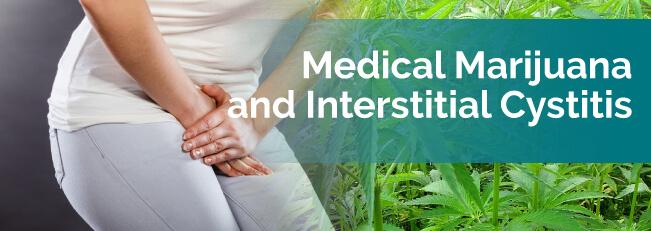 Marijuana and Interstitial Cystitis