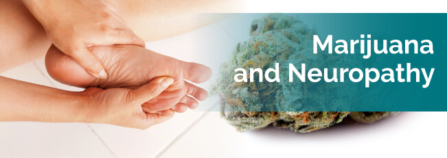 marijuana and neuropathy