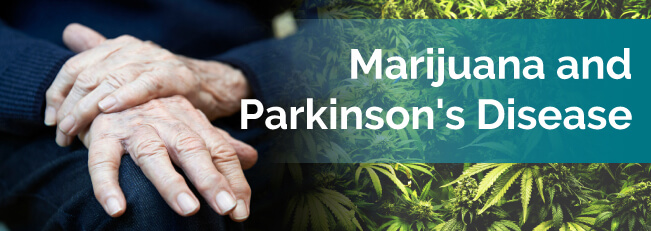 marijuana and parkinsons