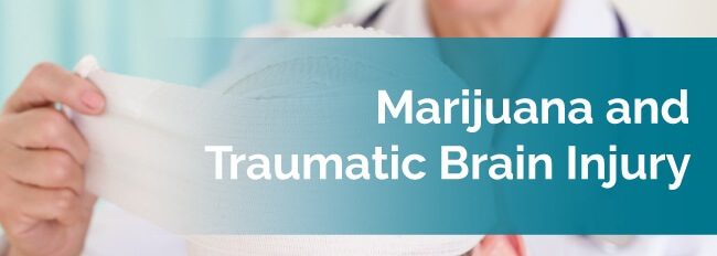 marijuana and traumatic brain injury