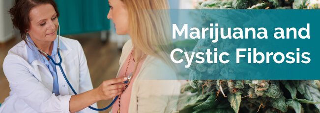marijuana and cystic fibrosis