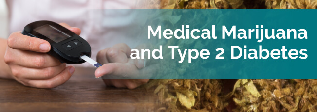 marijuana and type 2 diabetes