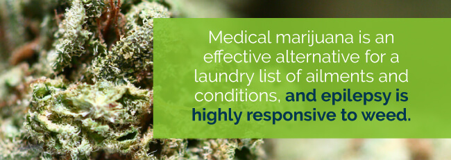marijuana epilepsy treatment