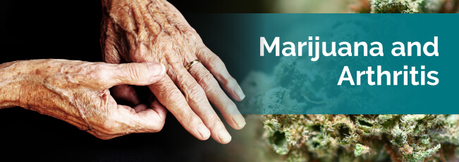 Medical Marijuana for Arthritis | Marijuana Doctors