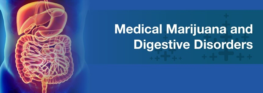 medical marijuana and digestive disorders