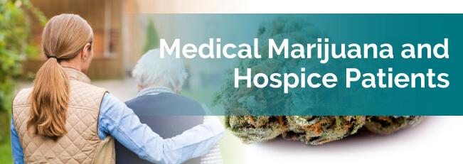 marijuana for hospice
