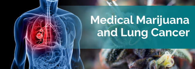 marijuana for lung cancer