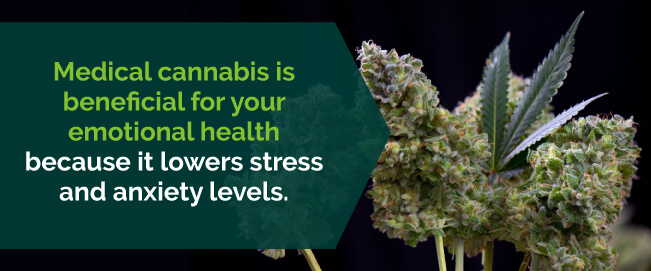 marijuana for mental health