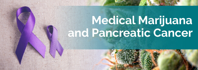 medical marijuana and pancreatic cancer