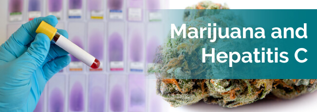 marijuana and hepititis c