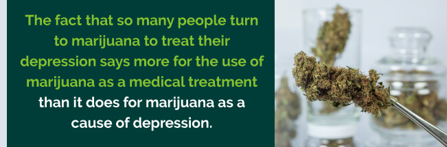 marijuana medical treatment