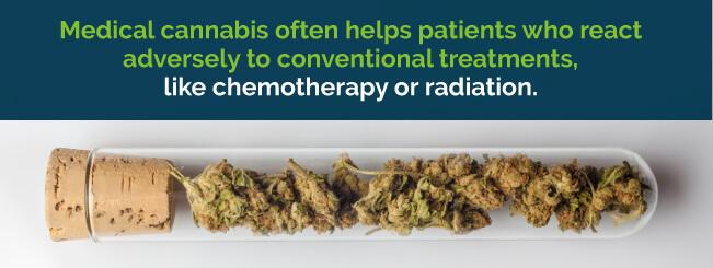 marijuana relief